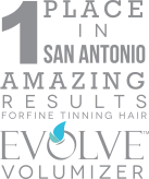 Evolve Volumizer for Fine, Thinning Hair in San Antonio