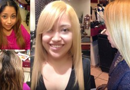 Ladies Hair Color Correction, Haircuts and Style