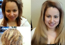 Women Hair Extension & Hairstyles